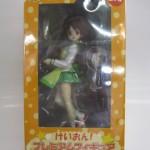 広島でプライズフィギュア、『けいおん!』の『平沢 憂』を高価買取りしました。