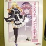 広島市安佐南区でプライズフィギュア、マクロスアニバーサリー『シェリル・ノーム、コスクロ2』を売っていただきました。