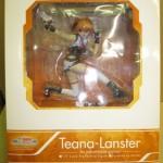 安佐南区古市でアルター製フィギュア『ティアナ・ランスター』を高く買い取りました。