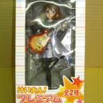 けいおん!プレミアムフィギュア『平沢唯』を買い取りました。