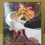 マクロスF~イツワリノウタヒメ~SQフィギュア『シェリル・ノーム、ホワイトバニーver,』を買い取りました。