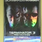 [洋画]ターミネーター 3 プレミアム・エディション [DVD]を買い取りました。