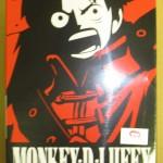 広島市安佐南区で『フィギュアーツZERO モンキー・D・ルフィ -ONE PIECE FILM Z 決戦服出陣Ver.- 』を高価買取。