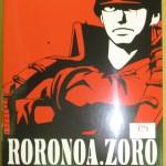 広島市安佐南区でワンピース『フィギュアーツZERO ロロノア・ゾロ -ONE PIECE FILM Z 決戦服Ver.- 』を高価買取!