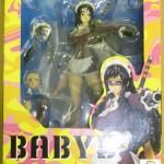 広島市安佐南区でワンピース『フィギュアーツZERO ベビー5 』を売って頂きました。