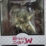 這いよれ!ニャル子さんW 「ニャル子」 高価買取させていただきました。広島フィギュア専門店。