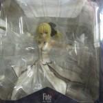「Fate/stay night」 セイバーフィギュア 買取致しました!! 美少女フィギュア買取強化中!!