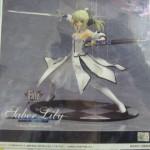 Fate/stay night 「セイバー・リリィ」フィギュア 高価買取いたしました!!