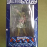 プライズフィギュア マクロス『リン・ミンメイ』を買取 アストラム古市駅より徒歩5分。
