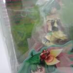 マクロス恋離飛翼 ランカ・リーのフィギュアを買取! 広島市リサイクルショップ。