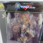 一番くじ A賞 マクロス シェリル・ノーム プレミアムフィギュアを買取! 広島市フィギュア買取り店。