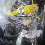 FATE  TESTAROSSA 『魔法少女リリカルなのは』を買取りました。 広島市JR古市橋駅より徒歩5分いや10分かな?