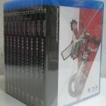 安佐南区古市で、『交響詩篇エウレカセブン』 1~10巻纏めて売って頂きました!