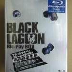 広島市安佐南区にて、『BLACK LAGOON Blu-ray BOX (初回限定版) 』を買い取らせて頂きました!