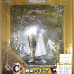 一番くじ 「ワンピース~VS海軍編~ 『黄猿フィギュア』 」を売って頂きました!