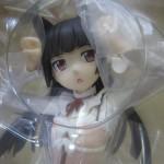 俺の妹がこんなに可愛いわけがない。 「黒猫」 「桐乃」フィギュア買取致します!