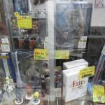 Fate/Zero 「セイバー」 「ランサー」ちびきゅんキャラ 買取ります!!