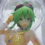 ままま式GUMIを入荷! フィギュアリサイクルのgreen styleの買取情報☆