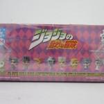 CFM ジョジョフィギュア1BOX入荷! 54号線沿いのフィギュア買取店より