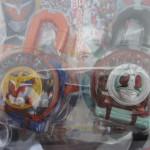仮面ライダー ロックシードを買い取りしました! グリーンスタイルの買取ブログ