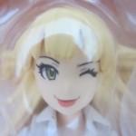 figma 城ケ崎莉嘉をお売り頂きました。 フィギュアリサイクルのグリーンスタイルより