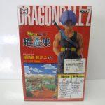ドラゴンボール 「トランクス」フィギュア 買取にて入荷致しました!!
