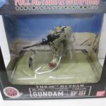 「機動戦士ガンダム」 プラモデルやフィギュア買取りいたします!