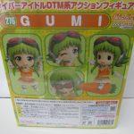 VOCALOID バーチャルボーカリスト Megpoid 「GUMI」フィギュア お売りください!!