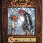 一番くじ「ワンピースメモリーズ A賞 『ルフィ&シャンクス』 フィギュア」を売って頂きました!