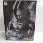ドラゴンボールZ 「トランクス」フィギュア 売って頂きました!!