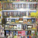 【DVD】洋画、アニメ、MVを大量買取り致しました!【ブルーレイ】