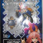 ファットカンパニー「Fate/EXTRA 『キャスター』」を売って頂きました!