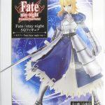 バンプレスト「Fate/stay night SQフィギュア 『セイバー』」を売って頂きました!