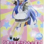 セガ「らき☆すた おん≒すて PMフィギュア 『泉こなた』」を買取り入荷いたしました!
