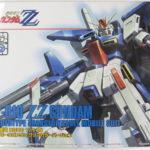【ガンプラEXPO限定】 HGUC 1/144 MSZ-010 ZZガンダム クリアカラーバージョン を買取り入荷致しました!