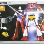 バンダイ「超合金魂 GX-06 ゲッターロボ 」を買取り入荷しました!