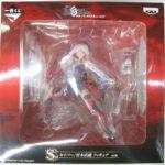 一番くじ 「Fate/Grand Order 剣轟一閃 ‐ 宮本武蔵、ここに推参! S賞『セイバー/宮本武蔵』フィギュア」を買い取りましたー!