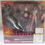 figma【真希波・マリ・イラストリアス】買取!フィギュアの買取りならおまかせ!