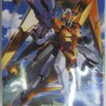 バンダイ機動戦士ガンダム00「1/100 アリオスガンダム 」を売って頂きました!