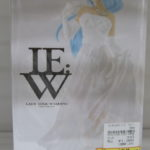 ワンピースフィギュア【ビビ】買取しました!