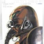 やまと製「1/12 ボトムズ キリコ・キュービー アクションフィギュア」を売って頂きました!