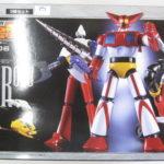 バンダイ「超合金魂 GX-06 ゲッターロボ」を売って頂きました!