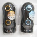 買取りではなく、TENGA「FLIP ORB STRONG(フリップ オーブ ストロング )」の新品入荷のお知らせ!