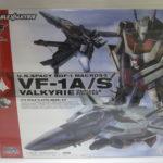 マクロス【VF-1A/Sバルキリー】を買取させていただきました。