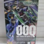 機動戦士ガンダムOO【ダブルオークアンタ】を買取させていただきました。