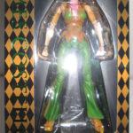 超像可動 「ジョジョの奇妙な冒険」第6部『エルメェス・コステロ (荒木飛呂彦指定カラー) 』を買取り入荷しました!