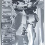 『MG 機動戦士ガンダム0080 ポケットの中の戦争 ジム(寒冷地仕様)1/100スケール』を買い取らせて貰いました!