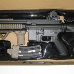 『S&T HK416D10RS スポーツライン 電動ガン BK』を売って頂きましたー!