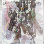 『MG 1/100 RX-0 フルアーマーユニコーンガンダム Ver.ka 』を売って頂きましたよ!