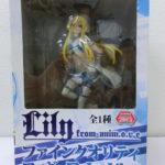 『Lily from Anim.o.v.e』アイスリリィ入荷しました!広島のホビー買取はGreen Style(グリーンスタイル)